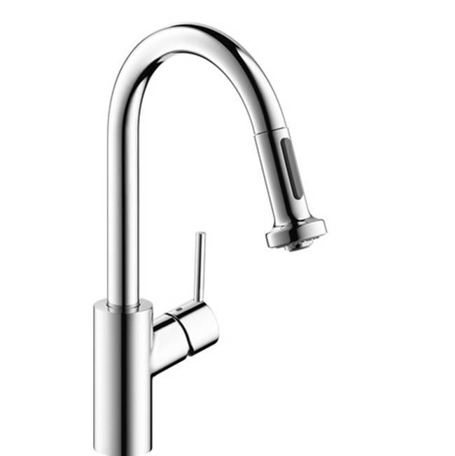 Hansgrohe 72045001 Talis S Bathroom Faucet Chrome